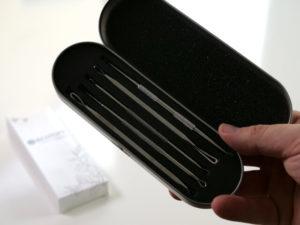 Mitesser Entferner Kit